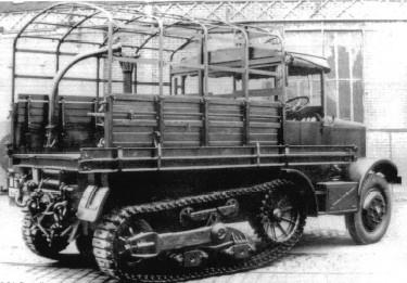 Vehiculos y Tanques capturados por los Alemanes Somua210