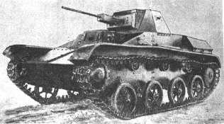 Vehiculos y Tanques capturados por los Alemanes Sov00210