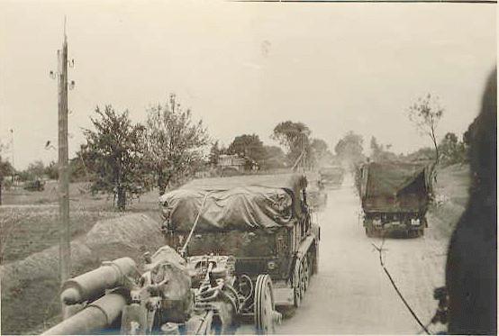 Vehiculos y Tanques capturados por los Alemanes Stz-510