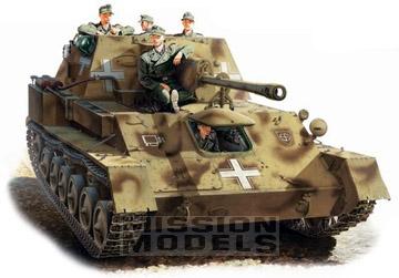 Vehiculos y Tanques capturados por los Alemanes Su-7610