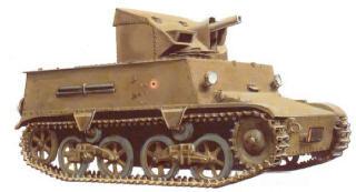 Vehiculos y Tanques capturados por los Alemanes T13a10