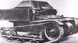 Vehiculos y Tanques capturados por los Alemanes T27a10