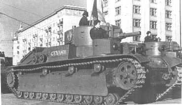 Vehiculos y Tanques capturados por los Alemanes T2810