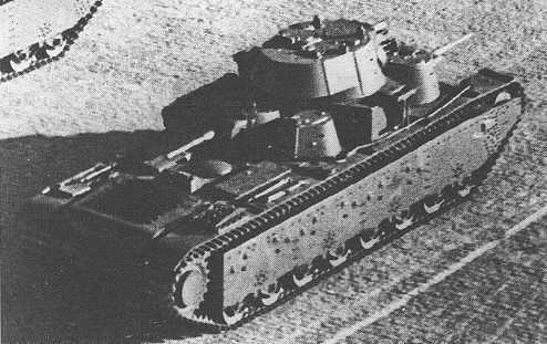 Vehiculos y Tanques capturados por los Alemanes T35_511