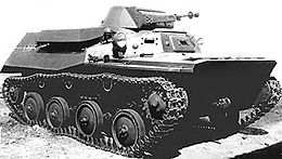 Vehiculos y Tanques capturados por los Alemanes T4010
