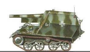 Vehiculos y Tanques capturados por los Alemanes Tanque11