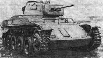 Vehiculos y Tanques capturados por los Alemanes Toldi10