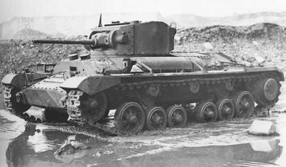 Vehiculos y Tanques capturados por los Alemanes Valent10
