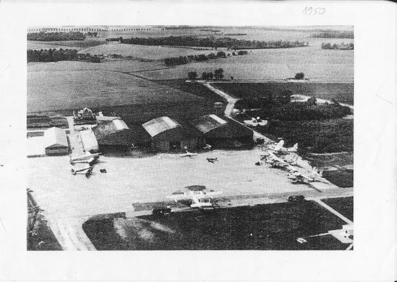 """[Les anciens avions de l'aéro] AMPHIBIE SNCAN NORD 1402 """"Noroit"""" Noroit12"""