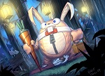 Le Bestiaire Easter10