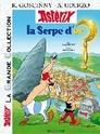 La Grande Collection Astérix Serpe_10