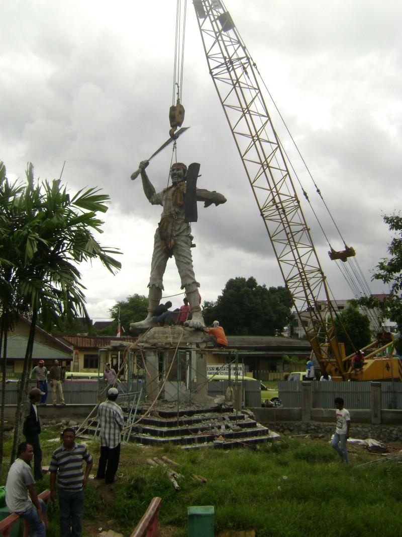 Hari Terakhir Patung Pattimura Dsc03125