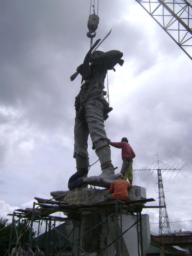 Hari Terakhir Patung Pattimura Dsc03127