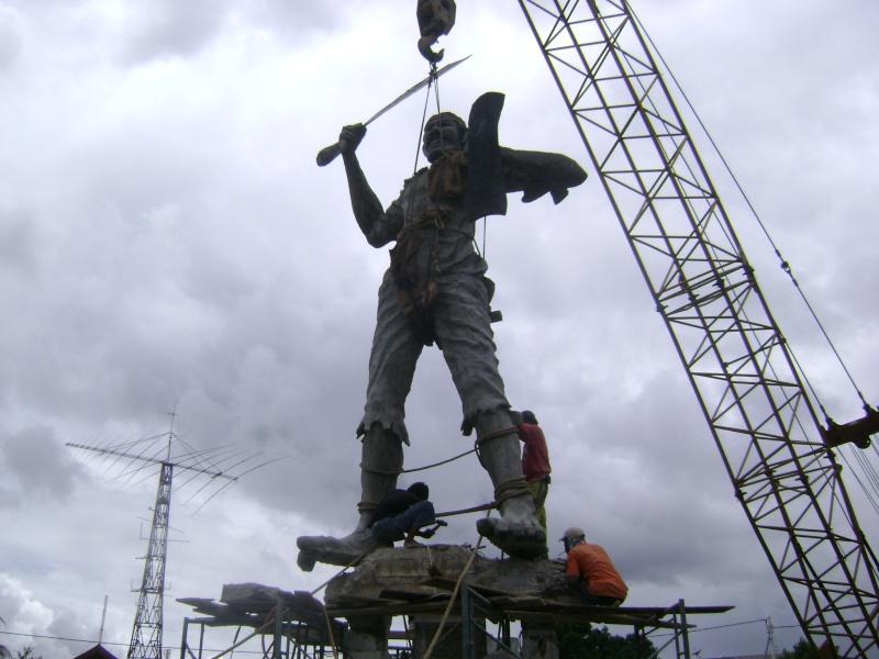 Hari Terakhir Patung Pattimura Dsc03128