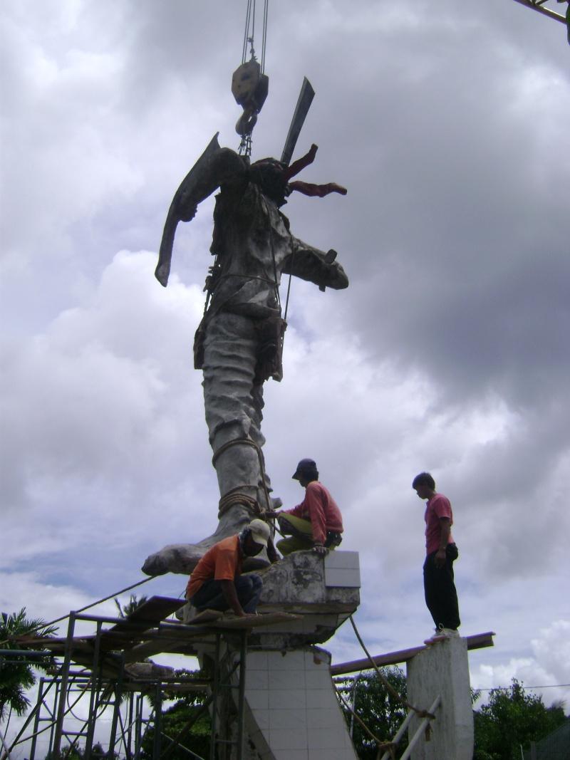 Hari Terakhir Patung Pattimura Dsc03129