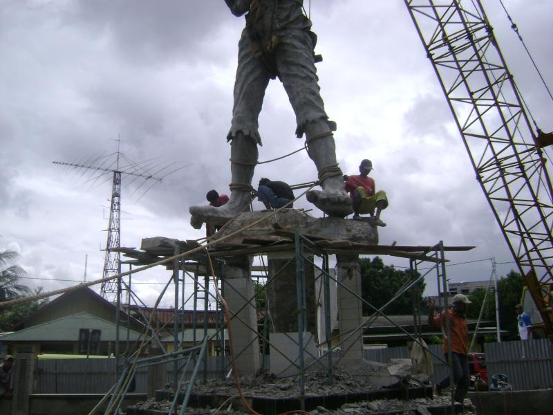Hari Terakhir Patung Pattimura Dsc03130