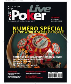 Live Poker Hors Serie 11610