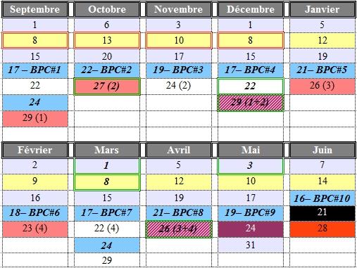 Saison 4 - 2011/2012 - Screen12