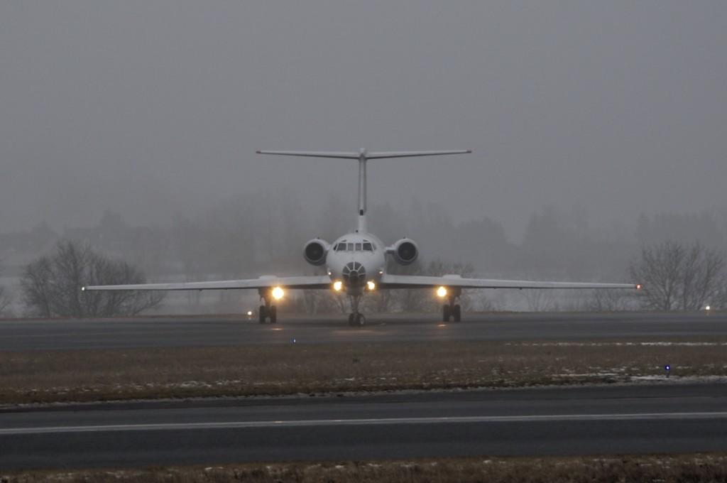 13.02.2012 Tupolev 134! _a126812