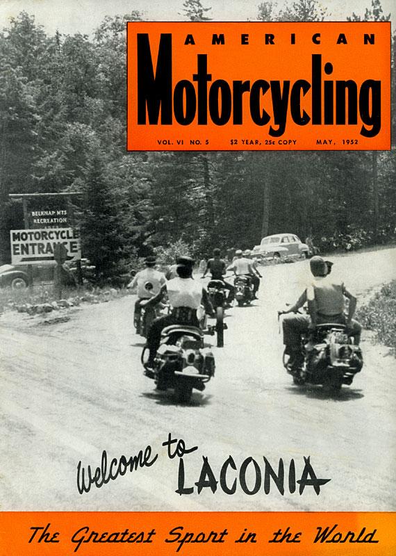 Couvertures de magazines et livres - Page 4 1952co11