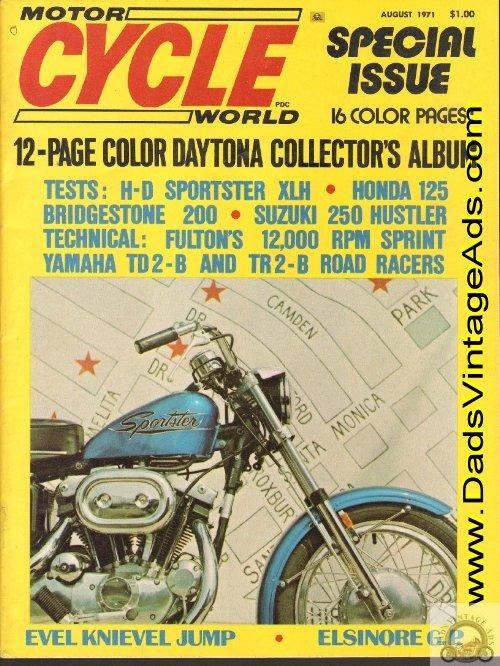 Couvertures de magazines et livres - Page 4 197110