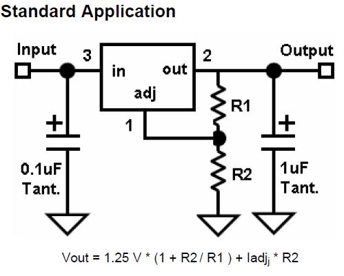 Modification: Alimenter les servos 7.4V Ragula11