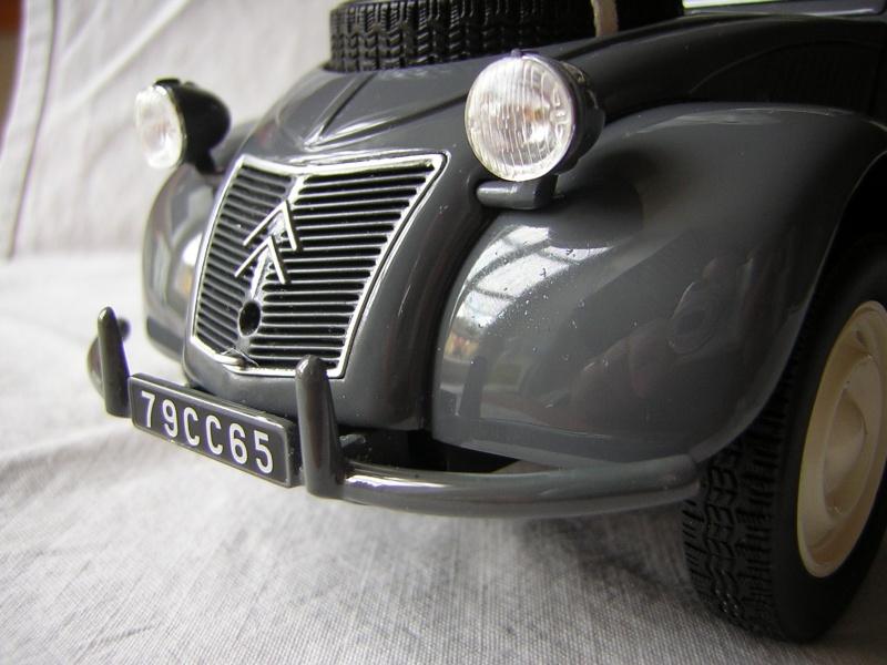 "2 CV Sahara ""Ottomobile ref. : OT072"" Dscn3528"
