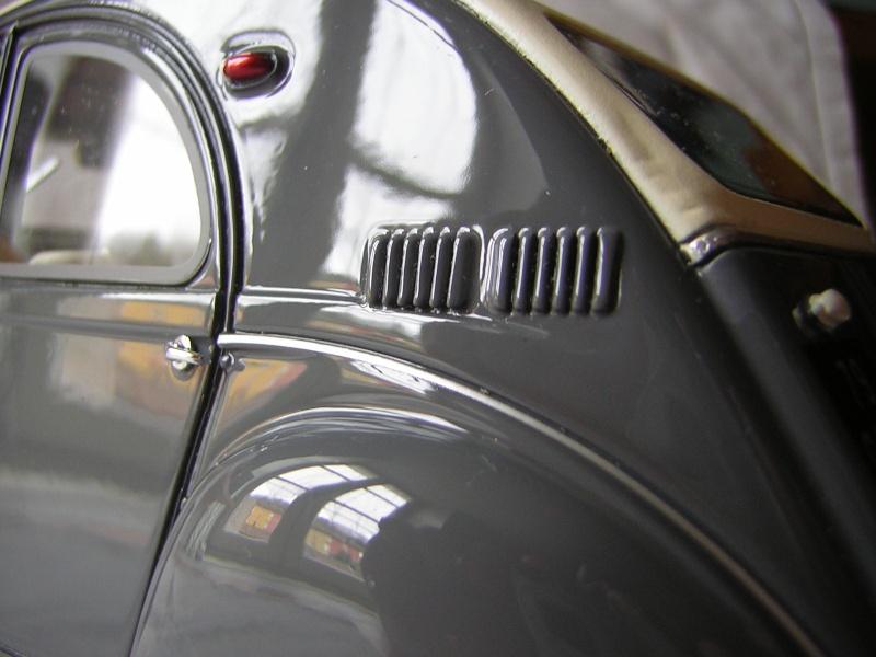 "2 CV Sahara ""Ottomobile ref. : OT072"" Dscn3533"