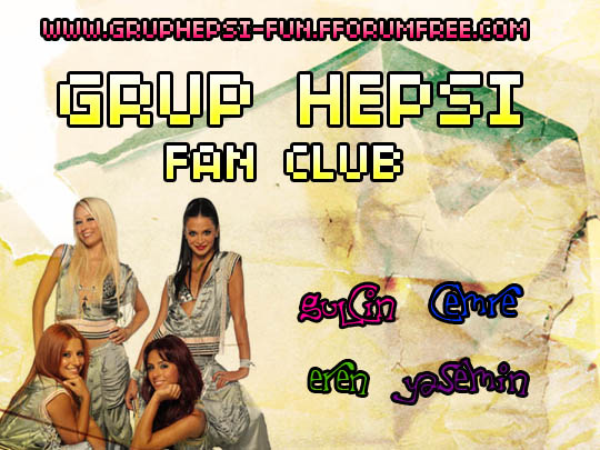 Grup Hepsi Fun Club