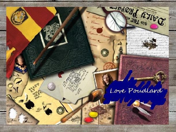 Love-Poudlard