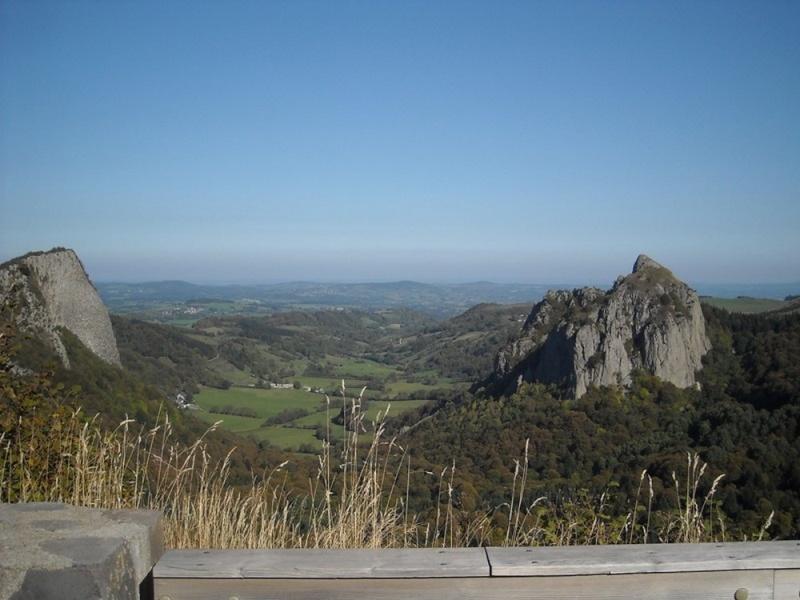 Ici l'Auvergne... Sortie10