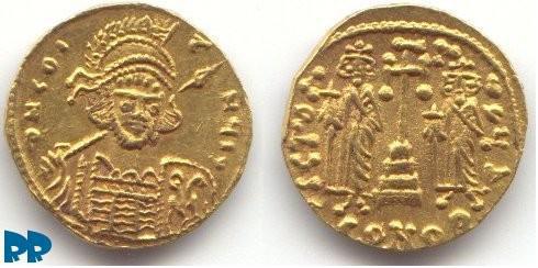 Loutre à Byzance Consta10