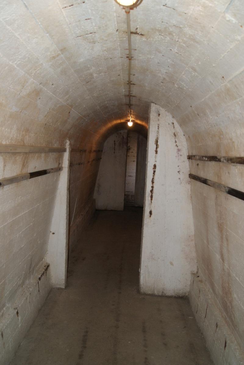 Abri anti-aérien de la DAP sous la grand-place de Tubize. 310