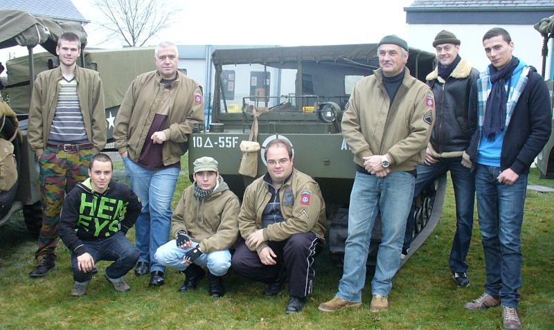 Expo' Marvie - 1er décembre 2012 Groupe10
