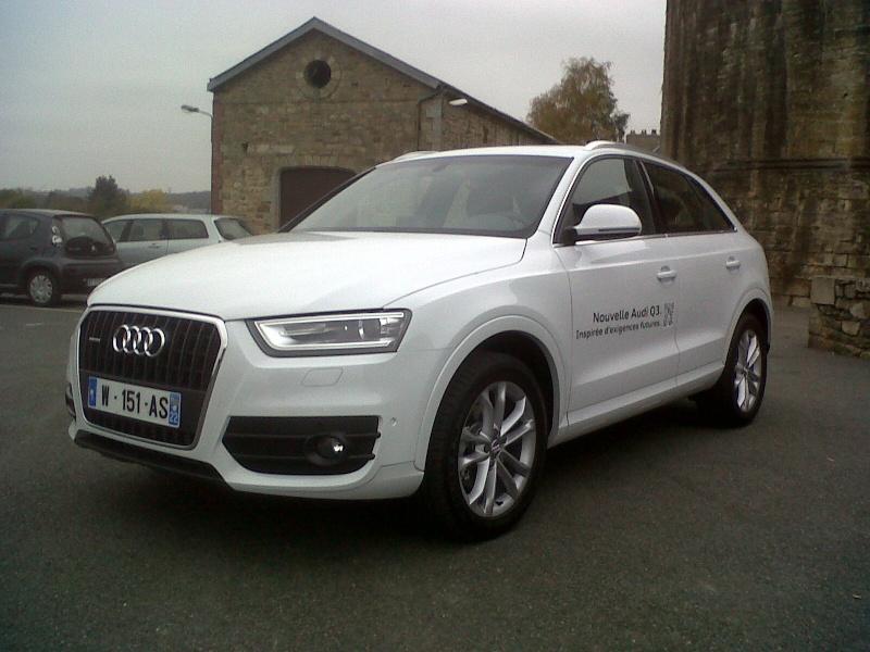 2011 - [Audi] Q3 - Page 9 Img00010