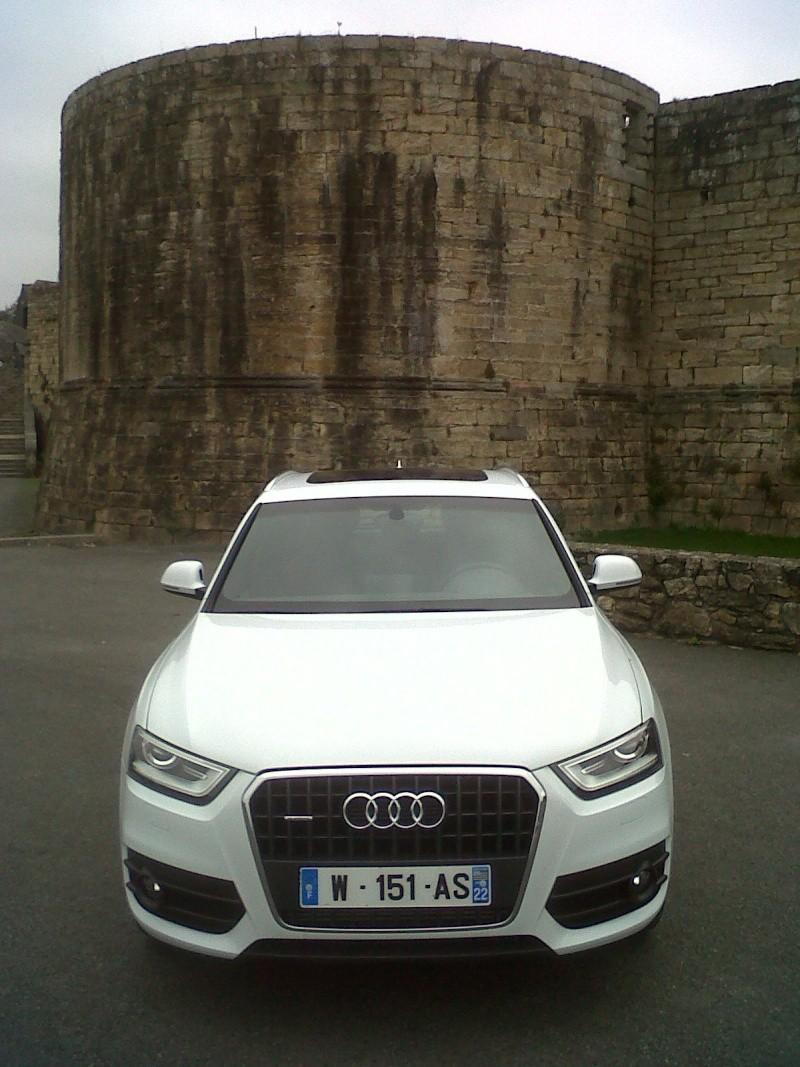 2011 - [Audi] Q3 - Page 9 Img00011