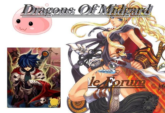Dragons Of Midgard