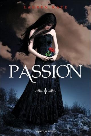 Tome 3 : Passion Damnes10