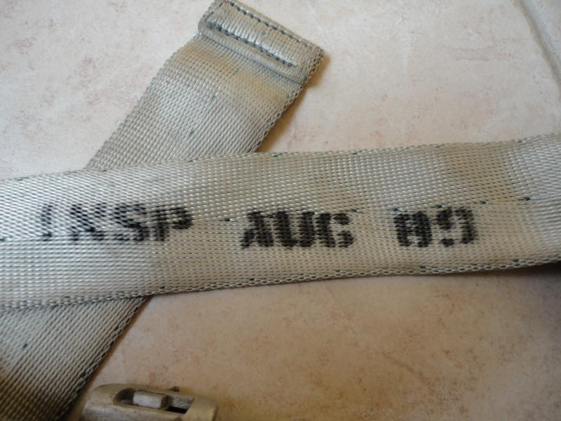 """Safety Bells type aviation """"VENDU"""" Dsc05115"""