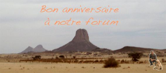 Le Forum a 4 ans Annivf10