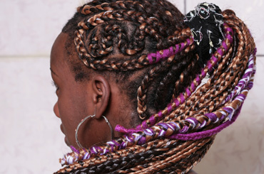 Penteados Africanos - Página 2 Pentea10