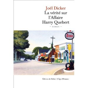 Joël Dicker [Suisse] 51odyd10