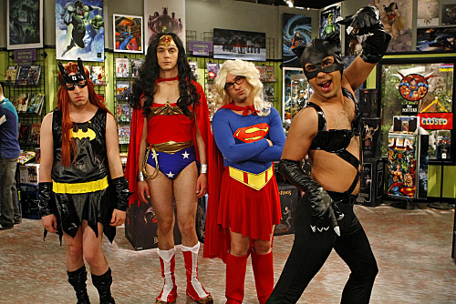The big bang theory [série] - Page 3 74041010