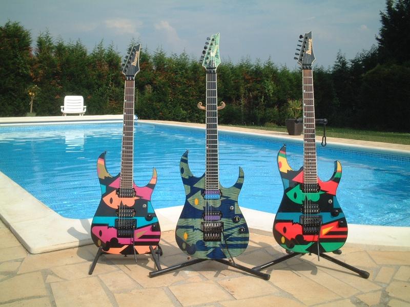Les modèles John Petrucci Signature : Ibanez & Music Man - Page 3 Dscf0010