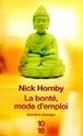 [Hornby, Nick] La bonté, mode d'emploi Nick_h12