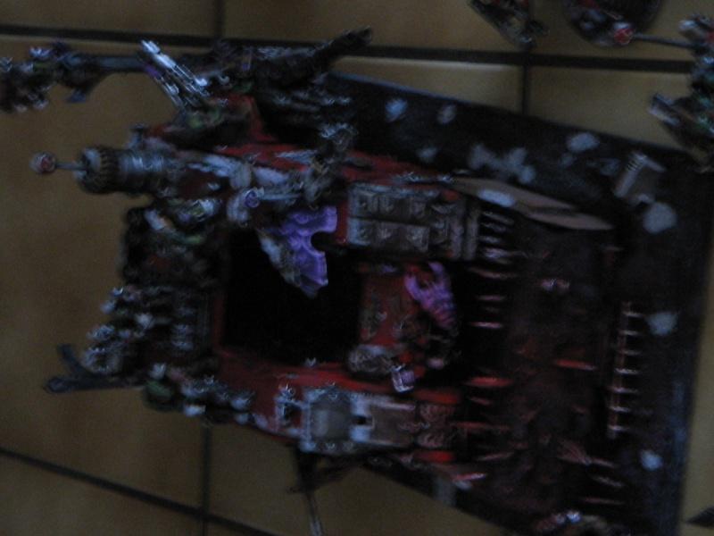 "[W40K / Orks] La Waaagh ""Kill'Wolves"". Img_2838"