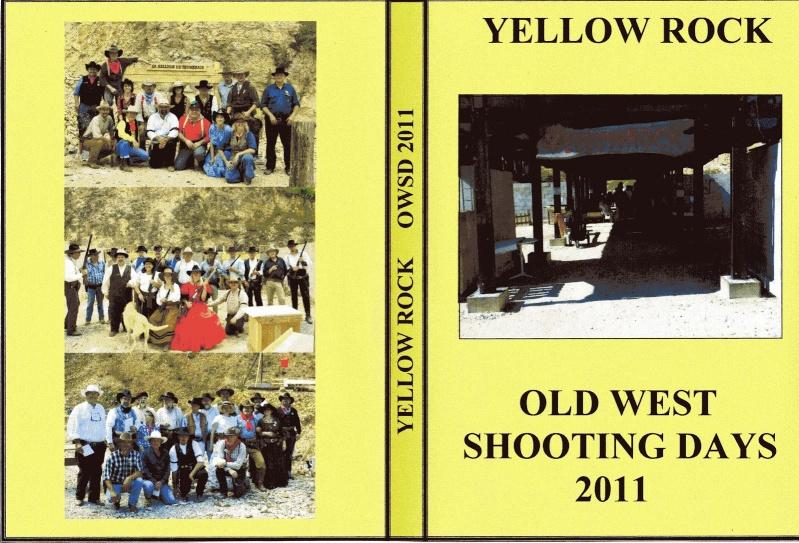 DVD de l'OWSD en boutique Jaquet10