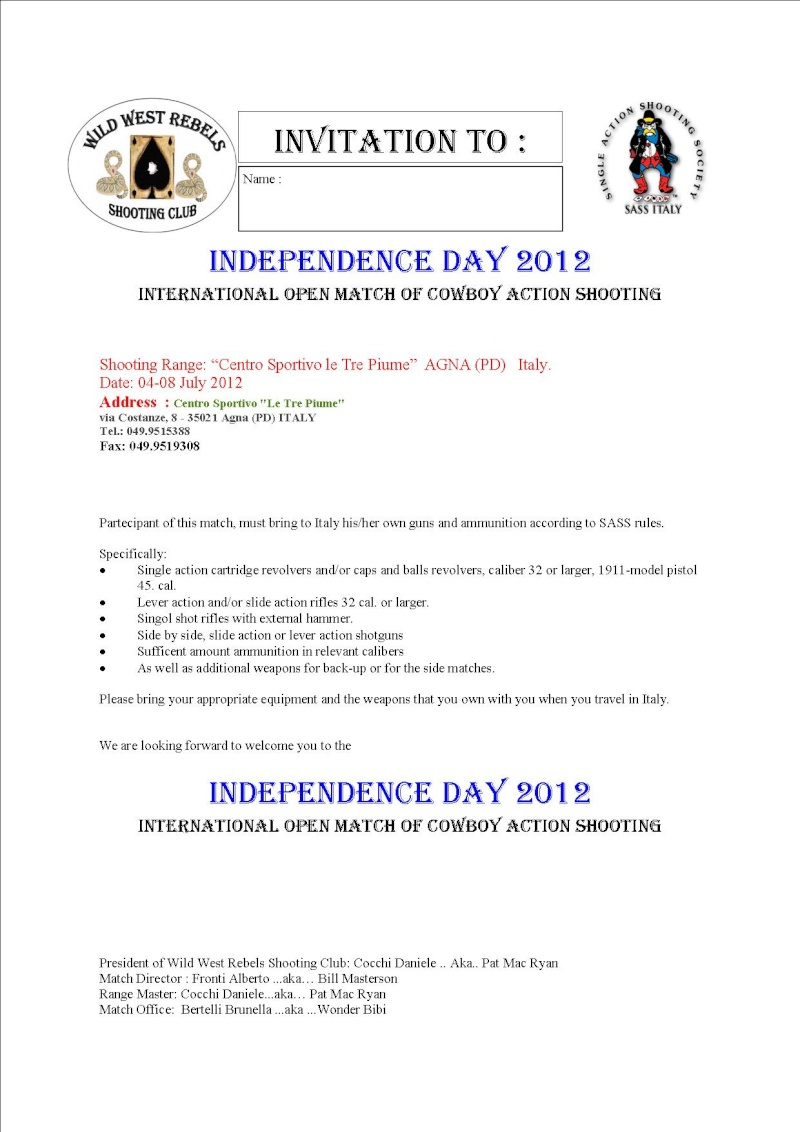 indépendence day by Italy Letter10