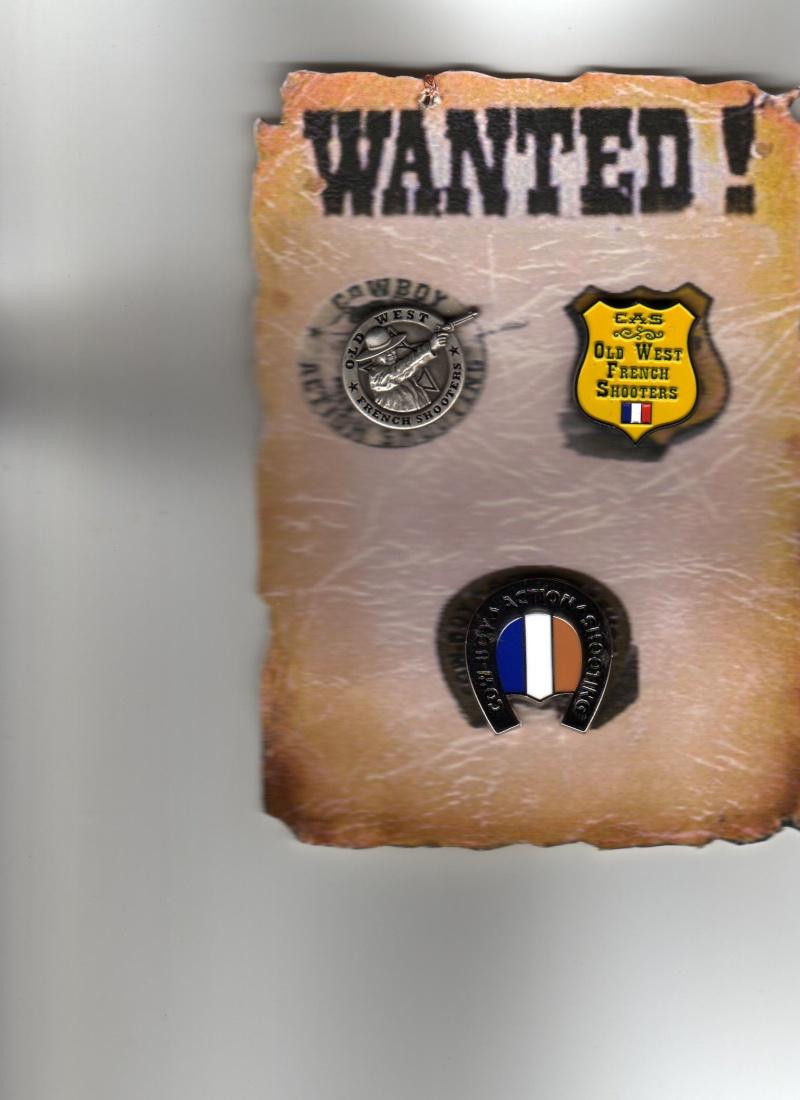 edition limité Wanted10