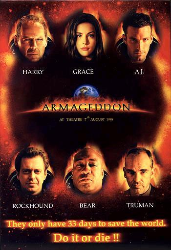 Armageddon Armage10